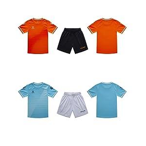 Kelme Men Soccer Kit