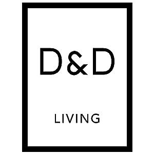 D&D Living Logo