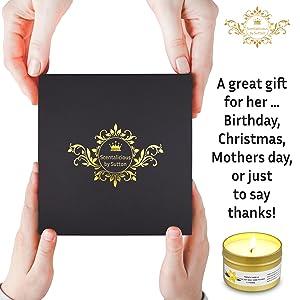 Scentalicious Gift Set