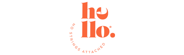 Main Banner: Hello Cup, No Strings Attached