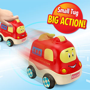 toy cars for toddlers