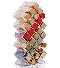 Lipstick Organiser