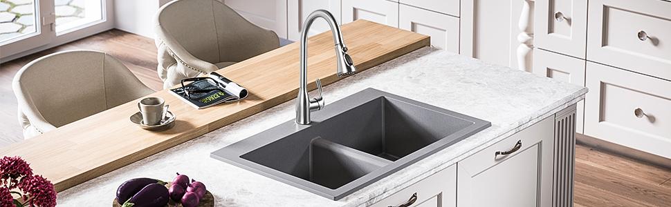 kitchen faucet background 1