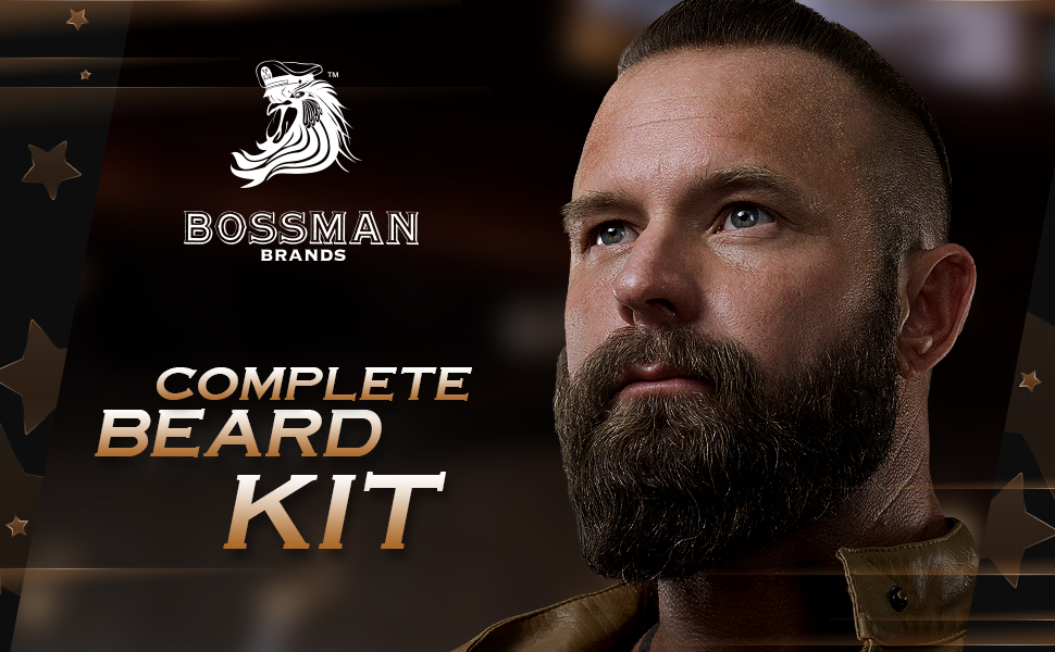 Bossman Complete Kit