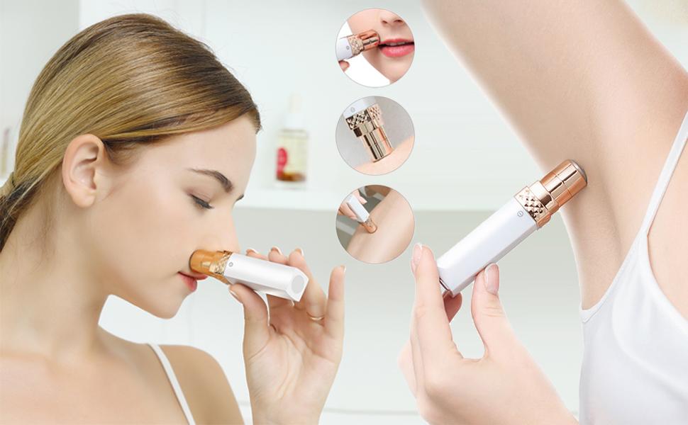 trimmer for women