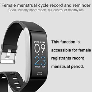 Function for female