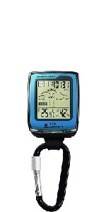 Sensor Master 4 Blue lad036