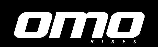 omobikes logo , omobikes on amazon, omo cycle on amazon, omo cycle logo