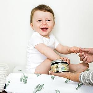 Maty's Baby Diaper Rash Relief