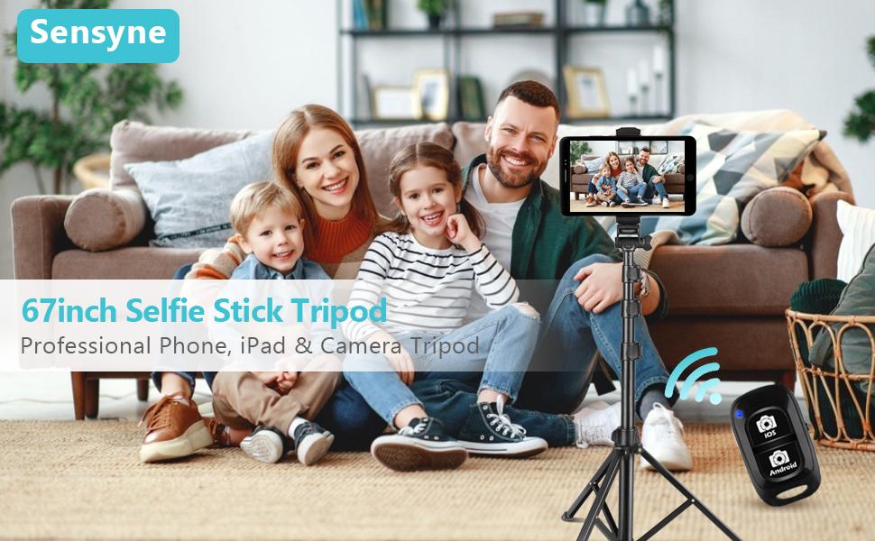 Phone, iphone,ipad,camera, Gopro Tripod