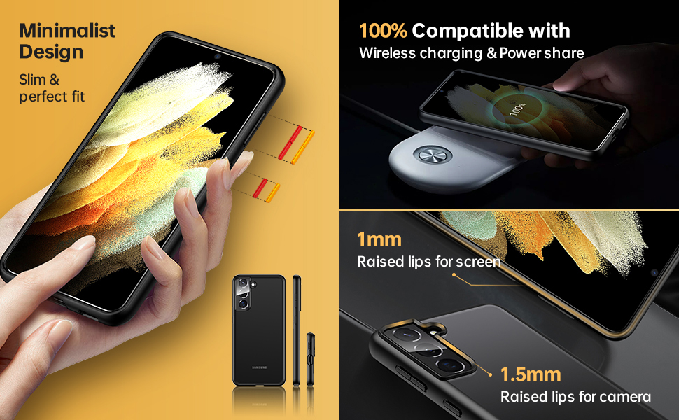 case for samsung s21