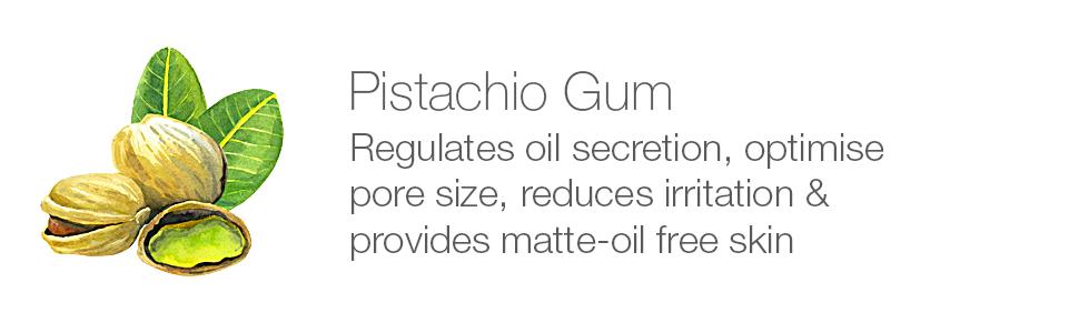 Pistachio Gum