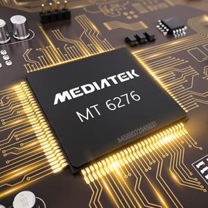 High-end MTK chip