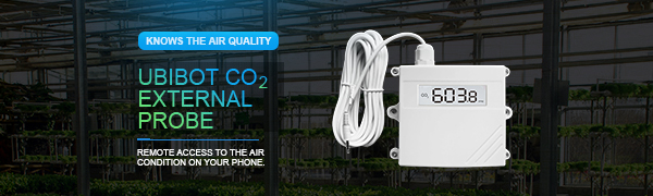 CO2 probe