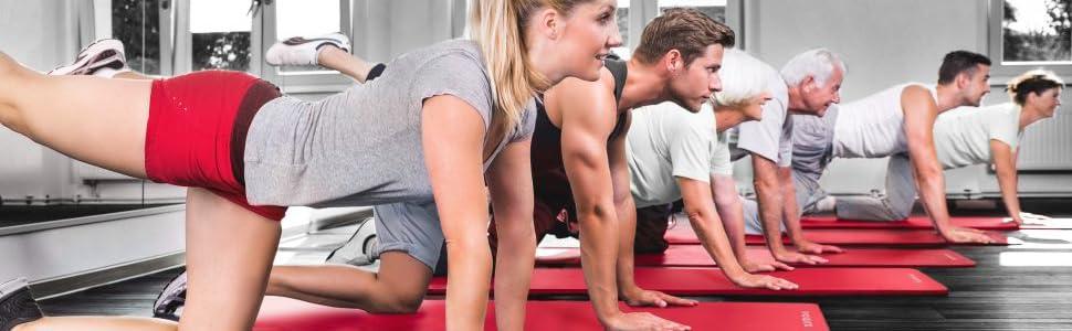 workout fitness yoga pilates studio kurs