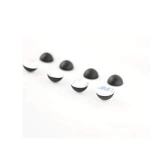 platform system skid amplifier accessories bumpers sound acrylic vinyl rubber adhesive isolation