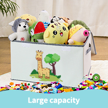 toy bins for kid