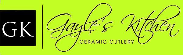 Gayle's Kitchen Logo