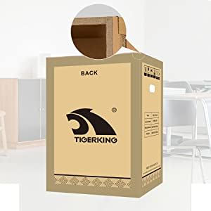 tigerking safe box