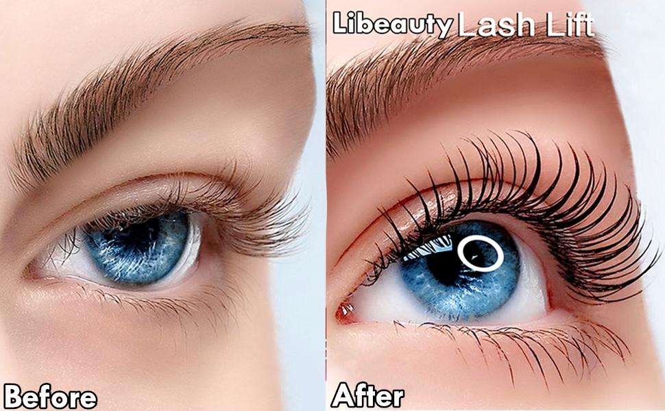 Libeauty Lash Lift