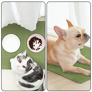 Soft mattress for pets