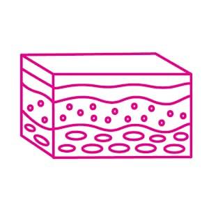 Orthomol Beauty, non-gmo, Q10, skin health, hair, nail women, vitamin, liquid, collagen, Hyaluronic