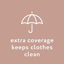 Extra coverage