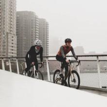 Maillot de ciclismo