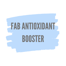 First Aid Beauty Face cleanser FAB ANTIOXIDANT BOOSTER