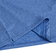 Dural and breathable fabric