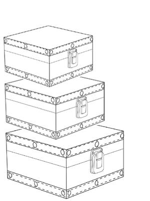Port/átil Caja de Almacenaje Envase de Joyar/ía Recipientes Pintalabios Estuche de Viaje Azul