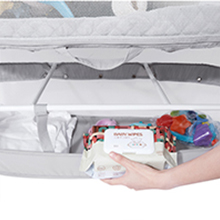 baby bassinet a+8