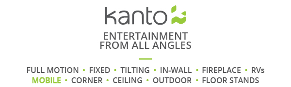 kanto entertainment from all angles mobile mount category