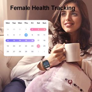 Female Health Tracking