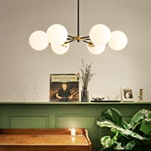 moden light