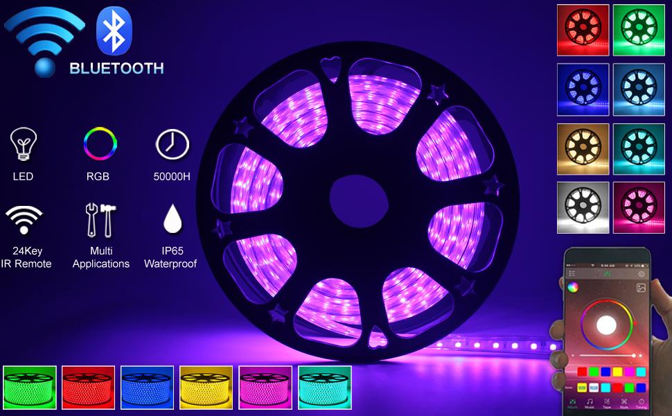 LED Band Streifen