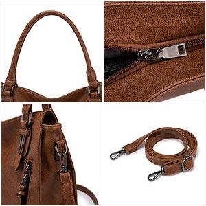 vegan leather purses and handbags