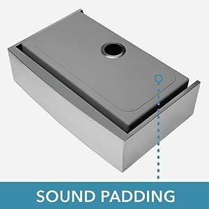 Sound Padding