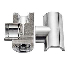 sink faucet 2 hole