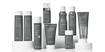 PhD collection, perfect hair day, living proof, shampoo