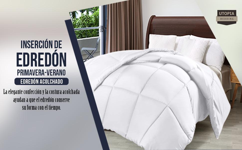 Duvet Comforter