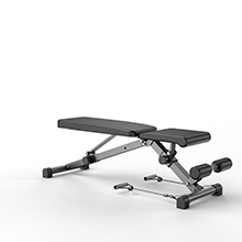 foldable weight bench