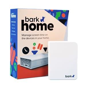 bark home packaging