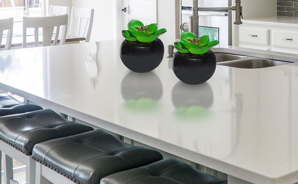 decorative home accessories plant pot bedroom accessories fake plants artificial plant home decor