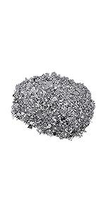 exotic metals titanium nickel cobalt alloy alloys rhenium ruthenium chemist science experiment meatl