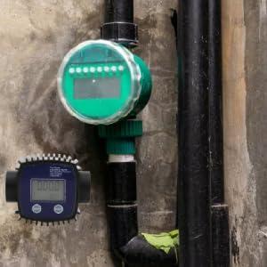 Liquid Flowmeter