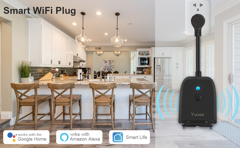 outdoor smart plug smart plug outdoor wifi smart plug wifi plug smart outlet smart wifi plug