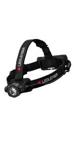 Ledlenser H5R Core, H5R Core, Core Series, Headlamp, Ledlenser Headlamp, Ledlenser Head Torch