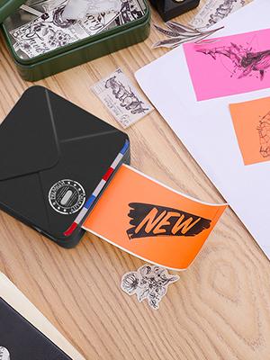 mini photo printer