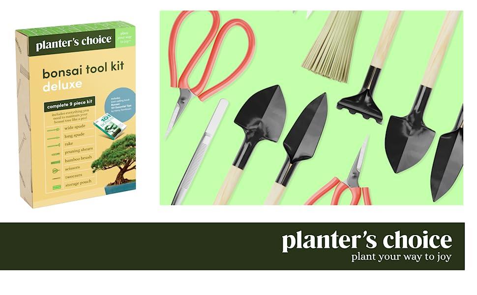 Planters choice